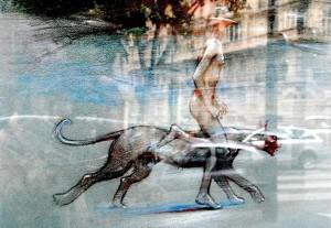 mage d'illustration : Enki Bilal