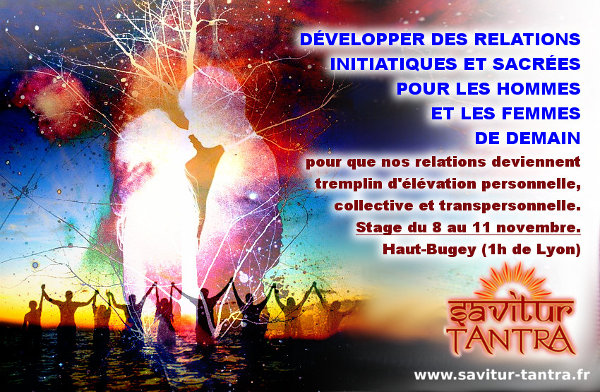 developper des relations initiatiques