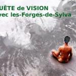 QUÊTE DE VISION et ROUE de MEDECINE
